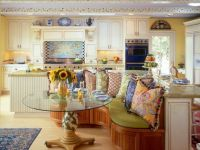 25+ best ideas about Country kitchen curtains on Pinterest ...