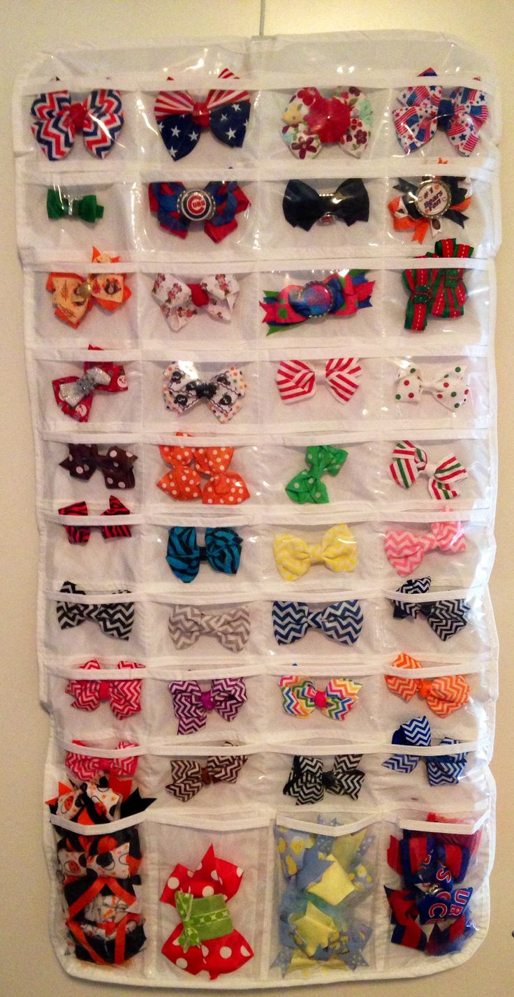 17 best ideas about hair bow organization on pinterest hair bow storage diy hair bow organizer and bow holders for little girls