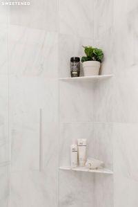 25+ best ideas about Shower shelves on Pinterest | Shower ...