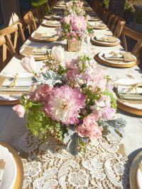 1000+ ideas about Chic Bridal Showers on Pinterest | He ...