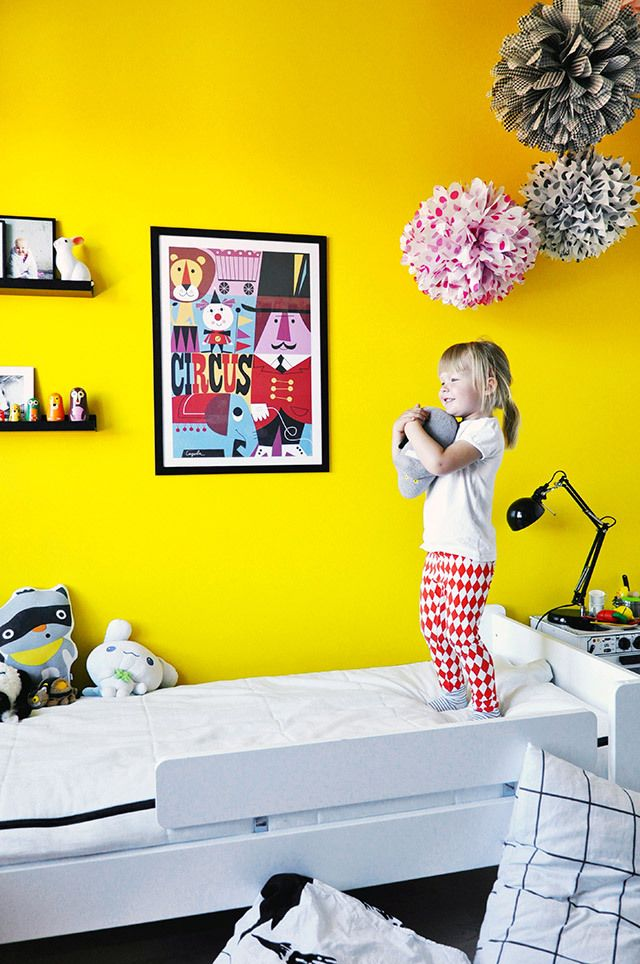 Kinderkamer Geel 86 Best Images About Kinderkamer Geel ★ Kid's Room Yellow
