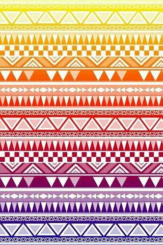 17 Best images about Aztec on Pinterest | Iphone 5 wallpaper, Tribal prints and Aztec designs