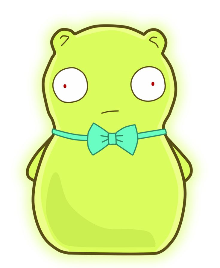 Kuchi Kopi Night Light Ikea Bob's Burgers Louise Glow - Google Search | Bobs Burgers