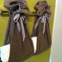 Best 25+ Bathroom Towel Display ideas on Pinterest ...