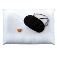HoMedics Tony Little Micropedic Travel Pillow - Catch a ...