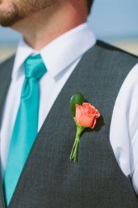 25+ best ideas about Turquoise groomsmen on Pinterest ...