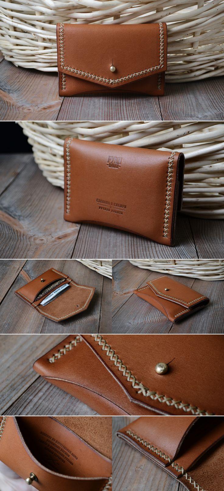 1000 Bilder Zu Leather Auf Pinterest Lederbrieftaschen Brieftaschen Und Handgefertigtes Aus Leder