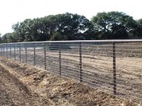 Steel Pipe Fencing | Farm Fencing | Pinterest | Pipes ...