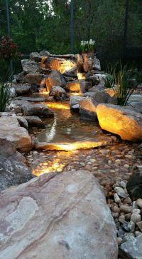 17+ best ideas about Backyard Waterfalls on Pinterest ...