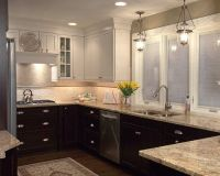 1000+ ideas about Two Toned Cabinets on Pinterest | Best ...
