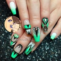 1000+ ideas about Ghetto Nail Designs on Pinterest ...