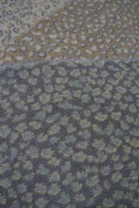New arrival! Subtle animal print leopard carpet. Made New ...