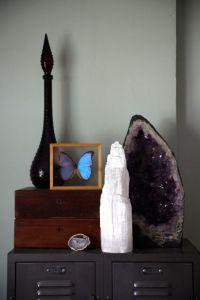 25+ best Geode Decor ideas on Pinterest | Crystal decor ...