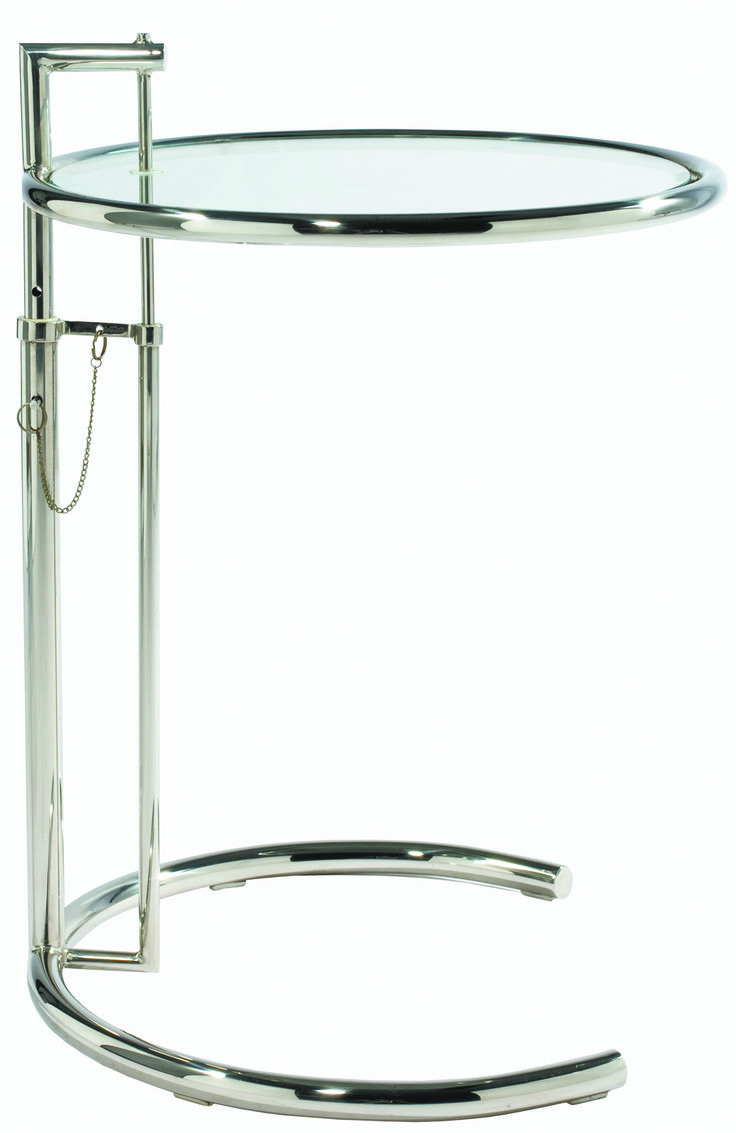 Eileen Gray Tisch Eileen Gray Style Cocktail Table Chairish Eileen Grey Side Table