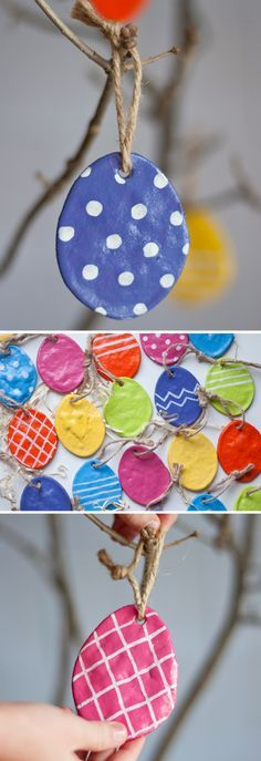 1000+ Ideas About Diy Easter Decorations On Pinterest   Easter