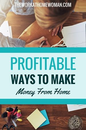 90 best images about finance on Pinterest Work from home jobs, A - business ideas from home