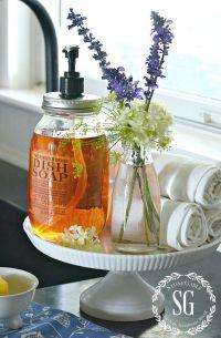 25+ best ideas about Kitchen Soap Dispenser on Pinterest ...