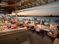 Wharfside Restaurant & Patio Bar in Point Pleasant Beach ...