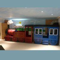 Best 25+ Train bedroom ideas on Pinterest | Train room ...