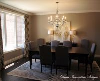 Divine Dining Room By Decor Innovation Designs | Dining ...