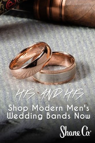 wedding rings shane co wedding bands Say hello to bold beginnings with handsome wedding bands from ShaneCo Browse hundreds of