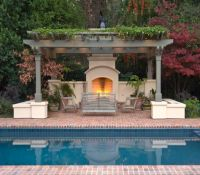 45 best images about Pool Pergola / Gazebo Ideas / Designs ...