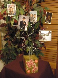 1000+ ideas about Wire Picture Holders on Pinterest ...