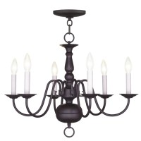 17 Best images about Colonial lighting on Pinterest ...