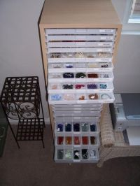 1000+ ideas about Bead Storage on Pinterest | Bead ...