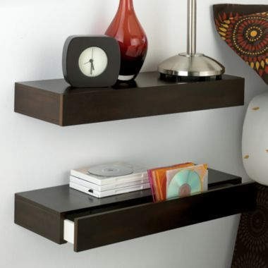 Floating Nightstand With Drawer Woodworking Projects Plans