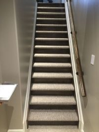 Best 25+ Carpet stairs ideas on Pinterest | Striped carpet ...