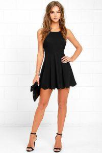 17 Best ideas about Little Black Dresses on Pinterest ...