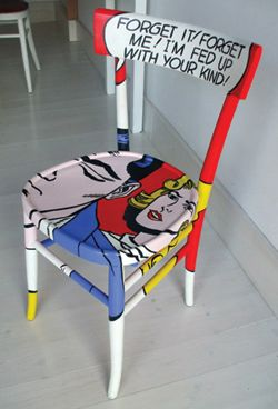 413 Best Images About Pop Art On Pinterest Romero Britto Marilyn Monroe Art And Comic Books - Sedia Ikea Dwg