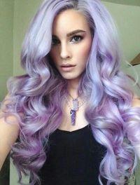 1000+ ideas about Lavender Hair on Pinterest | Purple Hair ...
