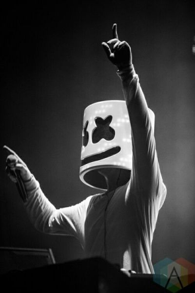 189 best images about Marshmello on Pinterest | Music videos, Skrillex and Tinashe