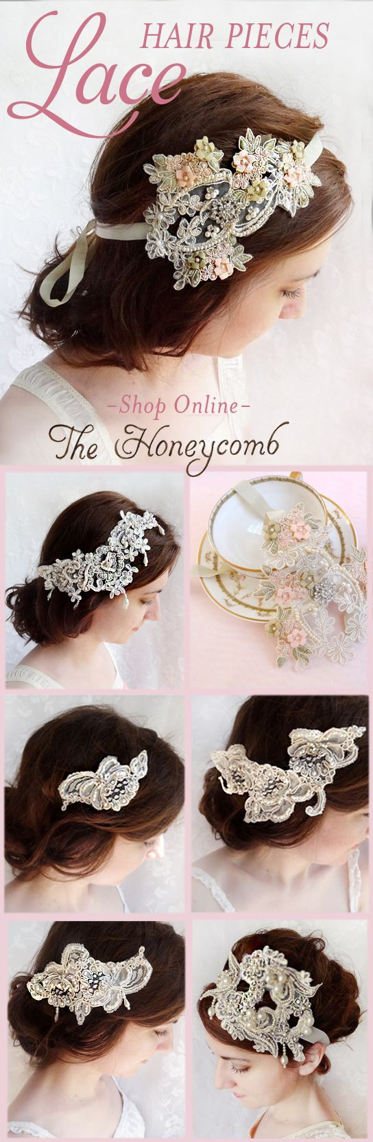17 best ideas about hair accessories for brides on pinterest bridesmaid hair accessories hair accessories and bridal hair down styles