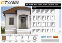 Stucco Mouldings Exterior | DOWNLOAD. Foam design center ...
