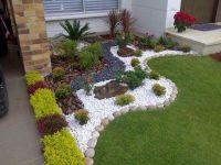 25+ Best Ideas about Pebble Garden on Pinterest