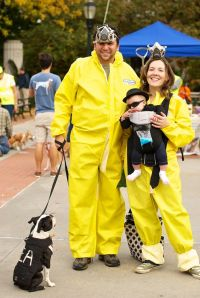Yeah, Cosplay! These Breaking Bad Costumes Are The ...