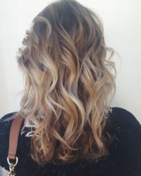 biolage highlights biolage ombre hair dark brown hairs of ...
