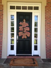 17 Best images about DOOR DECOR on Pinterest | Initials ...