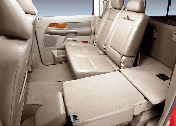 Car Tuning Wallpaper Hd 2006 Dodge Ram Mega Cab Now That S Backseat Leg Room
