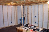 1000+ ideas about Framing Basement Walls on Pinterest ...