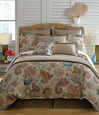 Villa by Noble Excellence Paloma Mini Comforter Set # ...