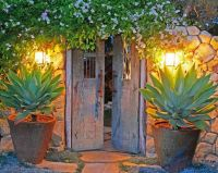 1000+ ideas about Mexican Patio on Pinterest | Outdoor ...