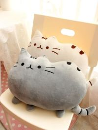 17 Best ideas about Pusheen Pillow on Pinterest | Pusheen ...