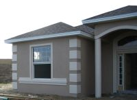 17 Best ideas about Stucco Homes on Pinterest