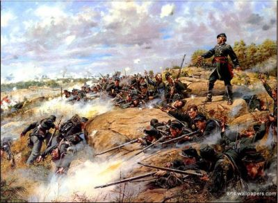 110 best images about Art: War, The US Civil War on Pinterest | July 1, Soldiers and Civil wars