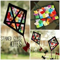 25+ Best Ideas about Stained Glass Crafts on Pinterest ...
