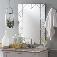 Best 20+ Modern Bathroom Mirrors ideas on Pinterest ...